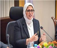 وزيرة الصحة تكشف تفاصيل زيارتها إلى ألمانيا لإستيراد 2510 سيارة إسعاف