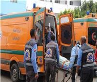 النيابة تأمر بالاستعلام عن الحالة الصحية للمصابين في انفجار كمبروسر بالهرم