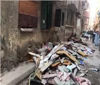 مصرع وإصابة 15 شخصًا فى انهيار سقف شقة.. وحريق وانقلاب سيارة بـ 3 محافظات