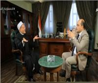 المفتي: المبادرات التي أطلقها الرئيس السيسي كلها تصب في الكفاح ضد المرض