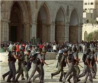 21 عاما على انتفاضة الأقصى الثانية.. دماء 4400 شهيد «رمز الفداء» لفلسطين