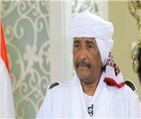 البرهان يشهد صلاة الجنازة في ضحايا جهاز المخابرات السوداني