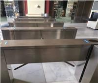 بدء تشغيل البوابات الإلكترونية الجديدة في المتحف المصري بالتحرير