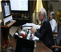رئيس الوزراء يعتمد المخطط الاستراتيجى لمحافظة جنوب سيناء