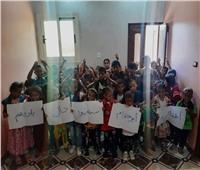 «أطفال أبو حزام» بعد مجزرة الـ11 قتيلا: سنغير حال بلادنا