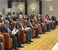 نائب الرئيس البرازيلي يفتتح الغرفة التجارية العربية البرازيلية بالقاهرة