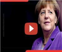 تعرف على سيدة ألمانيا الحديدية «انجيلا ميركل».. فيديوجراف