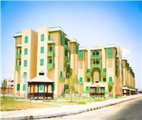 وزير الإسكان يتابع الموقف التنفيذي للمشروعات المختلفة بمدينة قنا الجديدة