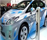 500 مليون سيارة كهربائية تجوب شوارع العالم في 2045  فيديو