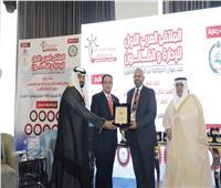 افتتاح الملتقى العربي الأول للإدارة والقانون حول الحوكمة