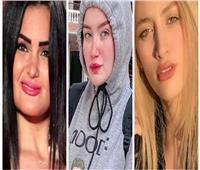 محاكماتالنجومومشاهيرالسوشيال في سبتمبر.. براءة سما المصري «الأبرز»