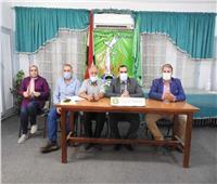 «تعليم المنوفية» تعقد اجتماعات لمديري الإداراتقبل انطلاق العام الدراسي
