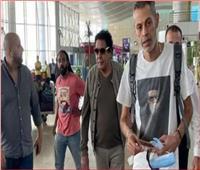 الكينج محمد منير يطير إلى 3 دول أوروبية بسبب جولته الفنية