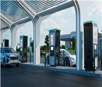 تعرف على اسرع شاحن للسيارات الكهربائية في العالم