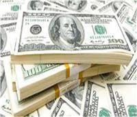 الدولار يسجل 15.64 جنيه في ختام تعاملات الجمعة