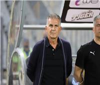 كيروش يعلن القائمة المبدئية لكأس العرب