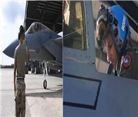 استعدادات المقاتلة «F-15 Eagle» قبل الإقلاع |فيديو