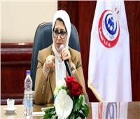 وزيرة الصحة: استقبال 100 ألف و 800 جرعة من لقاح «استرازينكا» بمطار القاهرة الدولي