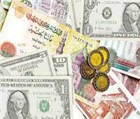 أسعار العملات الأجنبيةفي البنوك اليوم 2 أكتوبر