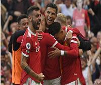 سولشاير يعلن تشكيل مانشستر يونايتد لمواجهة إيفرتون في الدوري الإنجليزي