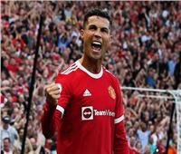 رسميا.. كريستيانو رونالدو لاعب الشهر في مانشستر يونايتد