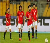 محترف وحيد في قائمة المنتخب بكأس العرب