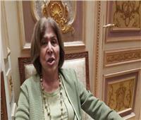 بعد تصريحات إلهام شاهين.. فريدة الشوباشي تعلن التبرع بأعضائها بعد وفاتها | فيديو