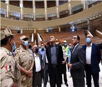 رئيسا وزراء مصر والأردن يستعرضان أبرز المشروعات الجاري تنفيذها بالعاصمة الإدارية