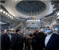 مدبولي: العاصمة الادارية تفتح آفاق المستقبل وتجسد إرادة المصريين في التحدي