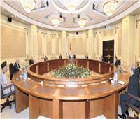 قضاة مصر للرئيس: دور العدالة شهدت تطورًا فى الجمهورية الجديدة