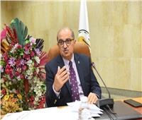 رئيس جامعة أسيوط: الدراسة خلال هذا العام «حضوريا»