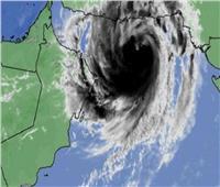 طيران عمان يكشف تطورات خطيرة عن «إعصار شاهين»| فيديو
