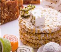 التموين تضخ 25 طن من حلوى المولدبمنافذ المجمعات الاستهلاكية