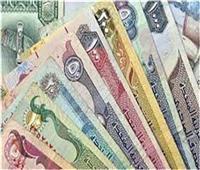 أسعار العملات العربية في البنوك الأحد 3 أكتوبر