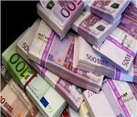 سعراليورو يسجل 18.08 جنيه في منتصف تعاملات البنوك
