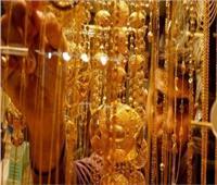هبوط أسعار الذهب خلال تعاملات الأسبوع الماضي