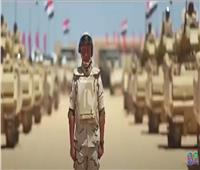 «مستقبل وطن» يهنئ القوات المسلحة المصرية بذكرى انتصارات أكتوبر| فيديو