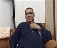 عمدة النجاحية بنجع حمادي: ليس لدينا عبدة شيطان وقريتنا عامرة بشبابها
