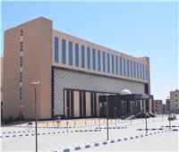 رئيس جامعة سوهاج يعلن بدء التشغيل التجريبي للمستشفىالجديد