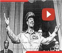 «مصر لن تموت»| أنور السادات.. تواريخ في حياة بطل الحرب والسلام