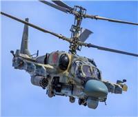 الدفاع الروسية تعتمد سعر مروحيات «كا-52إم»| فيديو