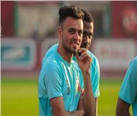 موسيماني يعقد جلسة مع صلاح محسن .. تعرف على السبب