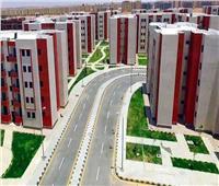 رئيس جهاز حدائق أكتوبر: المدينة تضم 2400 وحدة سكنية.. و91 محلاً