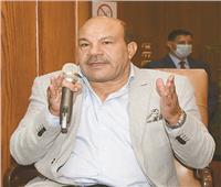 عبدالعزيز: تحد جديد للدولة.. وملف الصادرات «مشروع قومي»