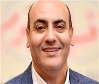 مؤتمر «أخبار اليوم» الاقتصادى| النجار: الرئيس السيسي جعل مصر في مكان واعد