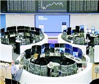 الأسهم الأوروبية تختتم بتراجع بسبب تعطل خدمات فيس بوك