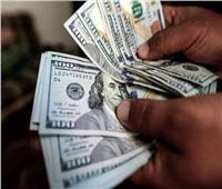 سعر الدولار الأمريكي في البنوك مع بداية تعاملات اليوم