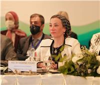 وزيرة البيئة : مصر تسلم الصين رئاسة مؤتمر التنوع البيولوجي