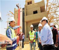 3.6 مليار جنيه.. لتنفيذ البنية التحتية لـ 1.5 مليون فدان