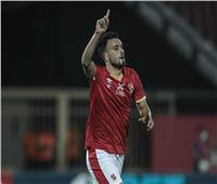 أول تعليق من صلاح محسن بعد تمديد عقده مع الأهلي
